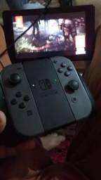 Troco meu Nintendo Switch