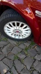 Fiat Linea-Top de Linha - 2010