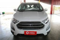Ecosport SE 1.5 2018 Automatico - 2018
