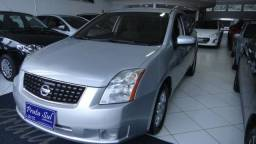 Nissan Sentra 2.0 2009 Completo, Air Bag, Abs, Placa A, Periciado, Impecável - 2009
