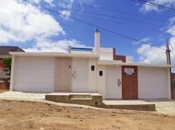Casa com 3 quartos à venda, 70 m² por R$ 132.000 - Severiano Moraes Filho - Garanhuns/PE