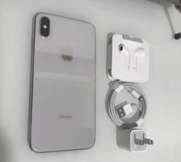 IPhone XS Max Branco impecável