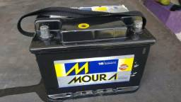 Bateria blindada