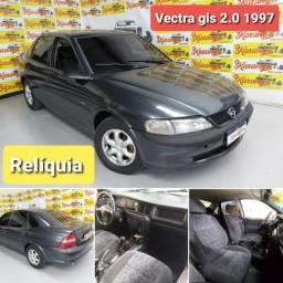 Clássico Vectra gls 2.0 1997 Completo - 1997