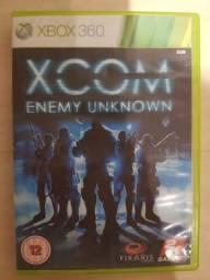 Xcom enemy unknown x360 comprar usado  Porto Alegre