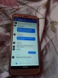 Moto G6 play com nota