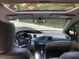 Honda Civic 2.0 EXR - 2014