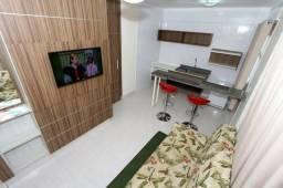 Alugo flat em Caldas Novas