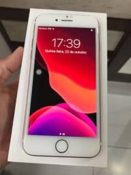 iPhone 7 Bem novinho 32G
