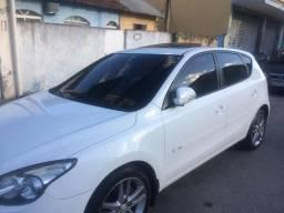 I30 2.0 Automático + Teto Solar + GNV - Top de Linha - Raridade - 2012