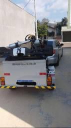 Kart Profissional 2014 Reboque 2019 - AC troca