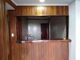 Casa tipo apartamento no Quarteirão Brasileiro