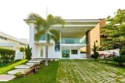 Casa duplex 4 quartos Alphaville Porto das Dunas