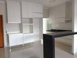 Locação - Apartamento - Jd Santa Lucia - Franca SP