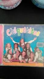 CD's Chiquititas