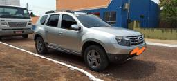 Duster AWD 2.0