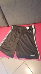 Short Adidas Essentials (Novo)