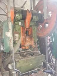 Prensa excêntrica de 100 toneladas