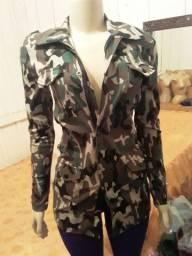 Vendo jaqueta feminina