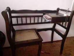 Mesa de Telefone Antiga