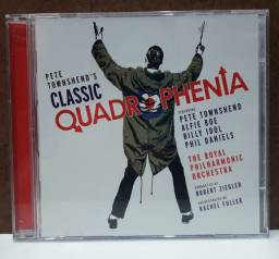 CD Pete Townshend's - Classic Quadrophenia