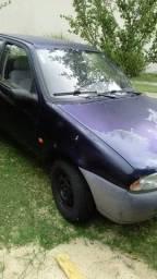 Carro Fiesta Endura 98 5 Portas