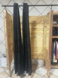 Provador de roupas em paletes com espelho Guarulhos