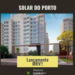 Solar das Dunas em Lauro de Freitas, 2 quartos - MRV