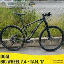 Oggi Big Wheel 7.4 2018 - 22 Vel