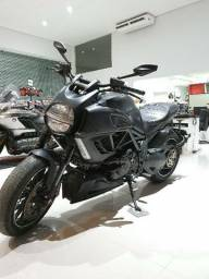 Ducati Diavel 1199