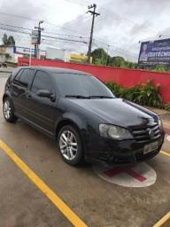 Lindo Golf 1.6 2007/2008 Quitado  - 2008