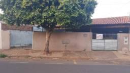 Casa de frente - bairro São Judas