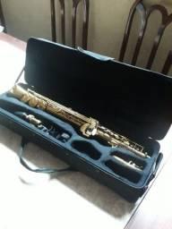 Sax soprano Mendini