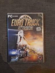 EURO TRUCK 2 - CD PC EDITION