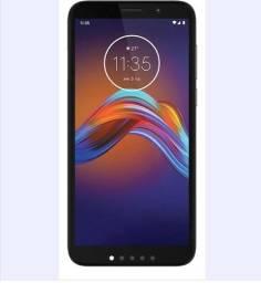 Celular Motorola 4g Moto E6 Play 32 Gb Novo Na Caixa E Nota