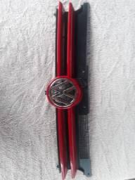 Grade e Emblema Golf - original VW