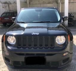 Jeep Renegade 2018 (baixa km)