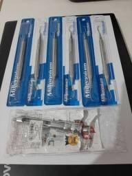 Vendo material pra dentista