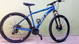 Bicicleta aro 29 quatro 17' MILLA