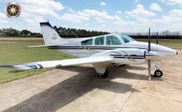 Compre seu avião mono e bimotor de forma facilitada!