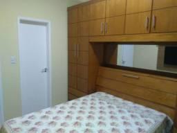 Vendo Tijuca Apto reformado 2 quartos 1 suite elevador e vaga com armários