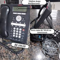 Telefone Multifuncional