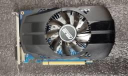 Placa de video ASUS GeForce GT 1030 2gb