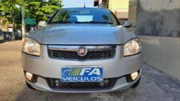 Fiat Siena EL 1.4 2015 extra!!!