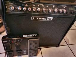 Line6 Spider IV 75W