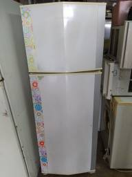 Vendo geladeira Brastemp $ 400,00