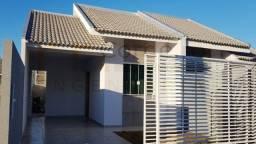 Última Unidade - Casa de 3 quartos no Jd Atlântico II, em Mandaguaçu-PR
