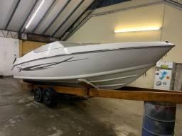 Lancha barco Solara 200