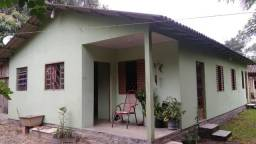 Velleda of Sítio arborizado, casa de alvenaria, pomar, pertinho da RS040