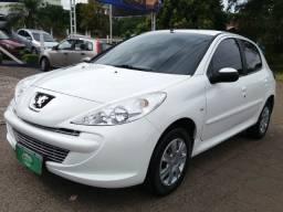 Peugeot/207 1.4 unica dona